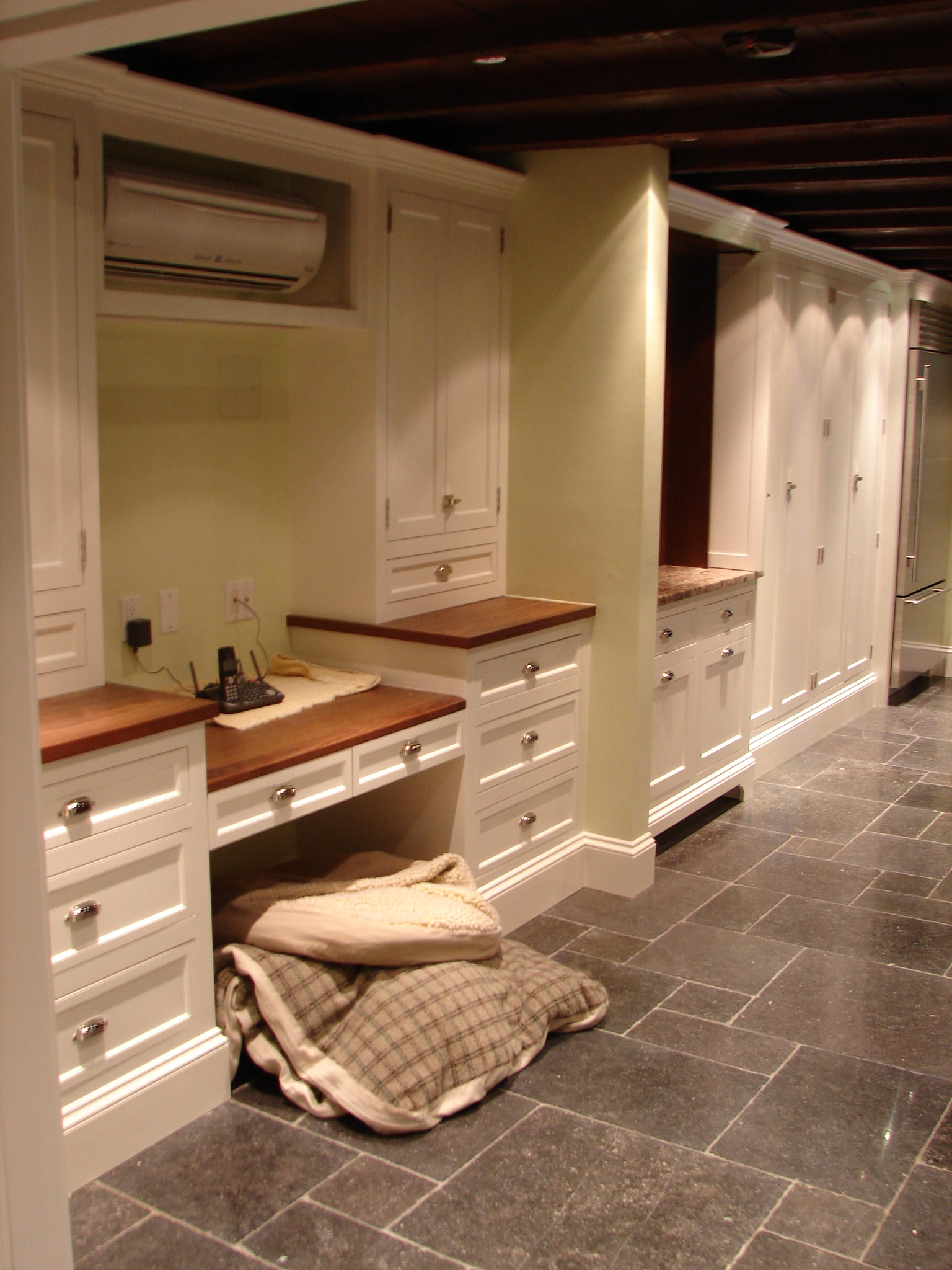 Antick Offers Period Inspired Cabinetry Designed And Built By  Master Craftsman David Wilson. Our Built Ins Are Crafted And Finished By  Hand With A Furniture ...