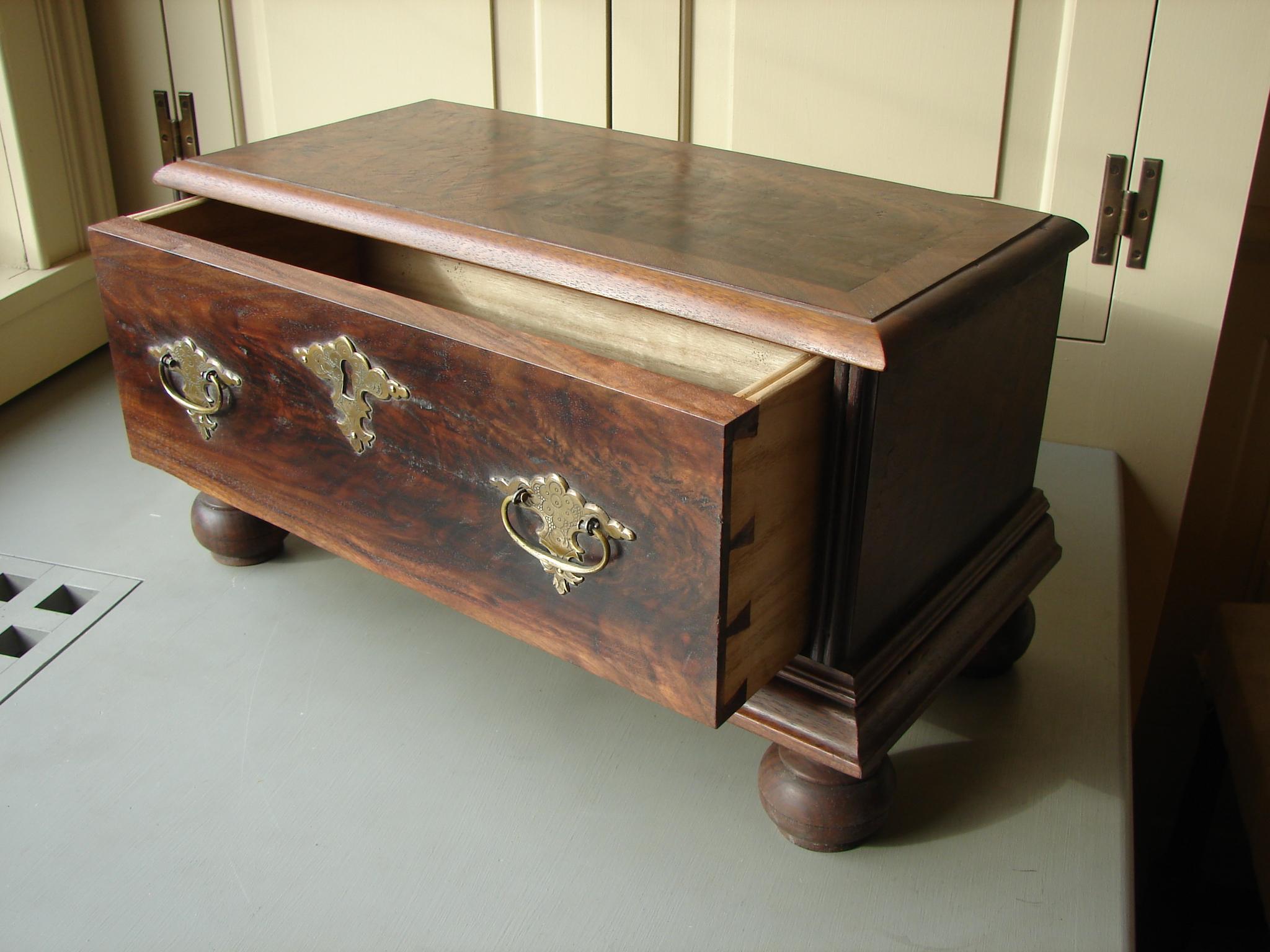 Superior Queen Anne Furniture Hardware
