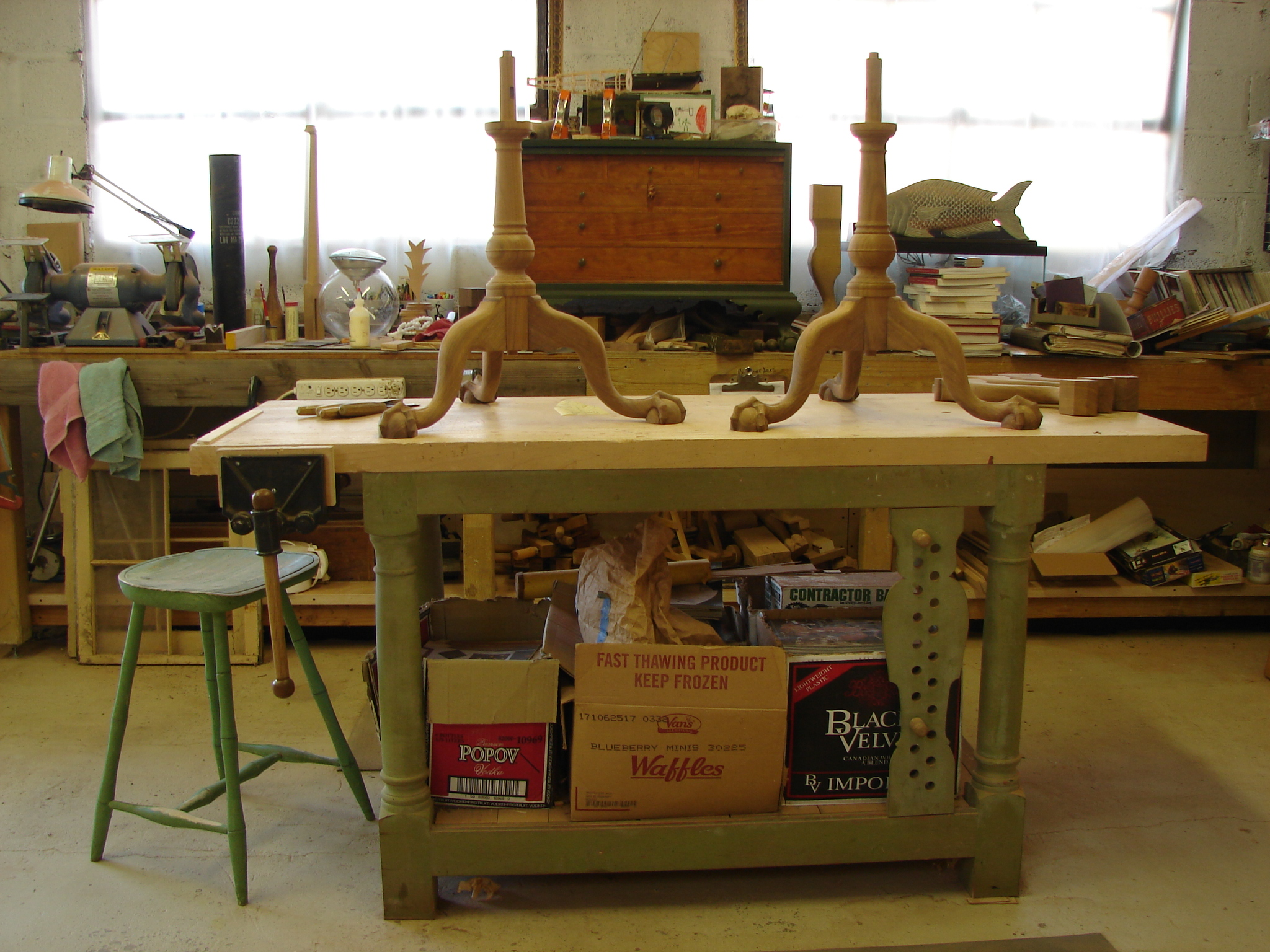 woodworking bench plans uk | Quick Woodworking Projects