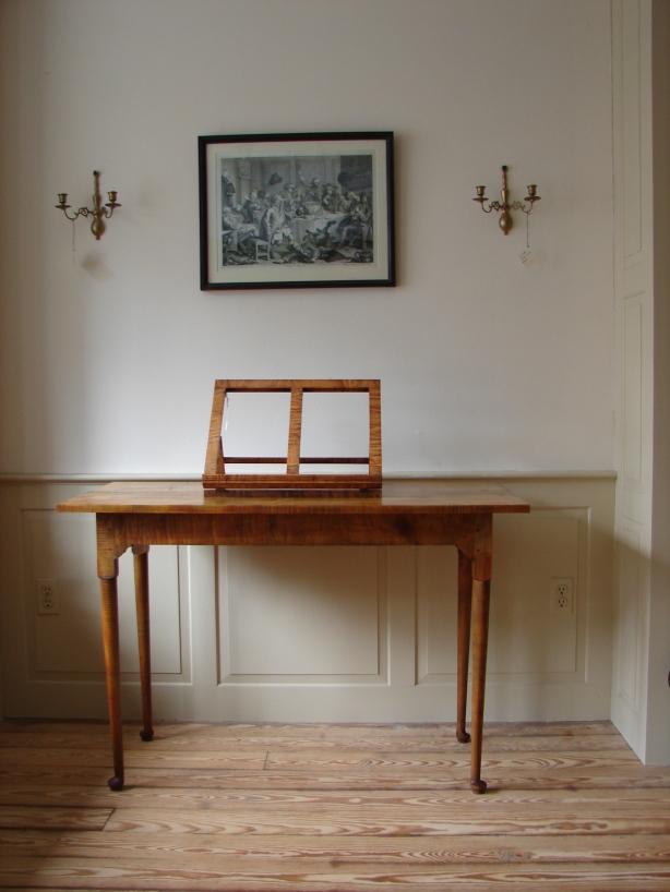 shuffleboard table plans ez build